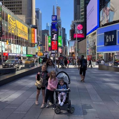 New York City Vacation – a Must!